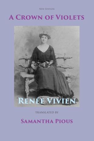 Violets front cover