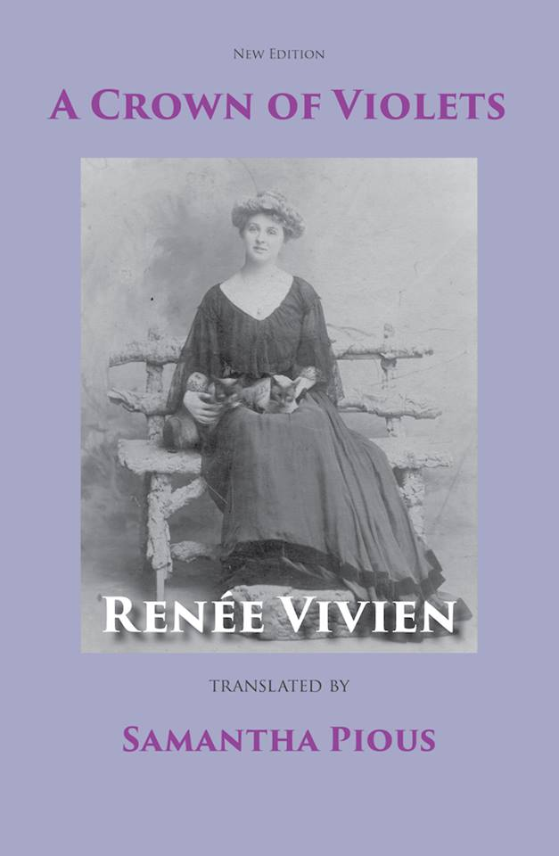 Renee Vivien cover final