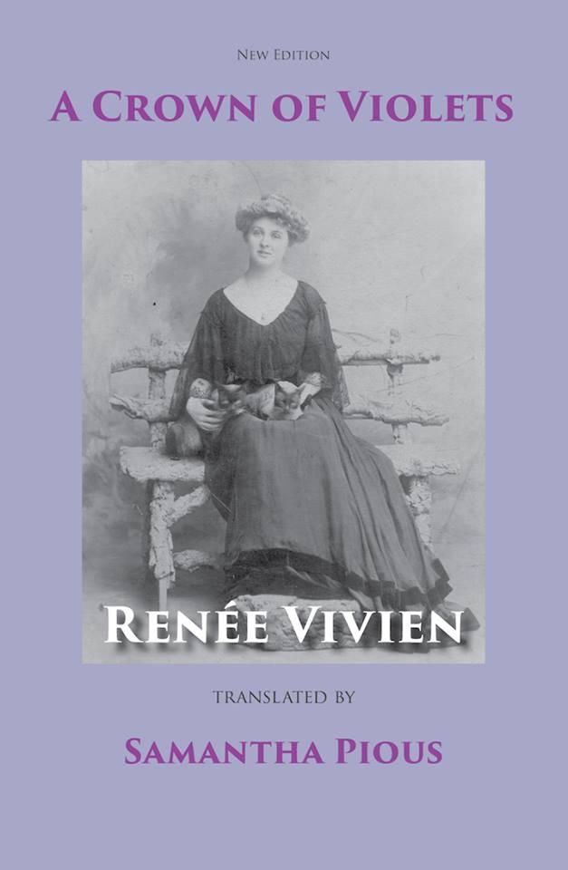 Renee Vivien cover final